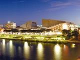 Queensland Performing Arts Centre (QPAC)