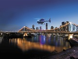 Executive Helicopters Pty Ltd
