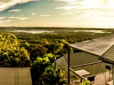 Mercure Clear Mountain Lodge Spa & Vineyard