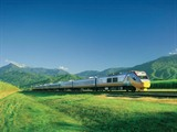 Queensland Rail Travel
