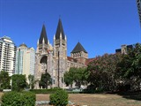 St John's Anglican Cathedral