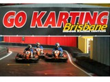 Go Karting Brisbane