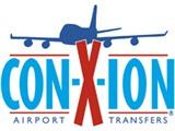 Airport Con-x-ion